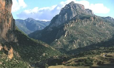 الجبل